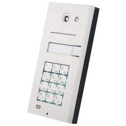 2N® Analog Vario, dveřní interkom, 1 tl., klávesnice
