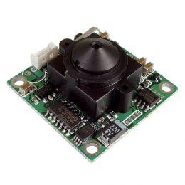 2N® Analog Vario, přídavný modul videokamery