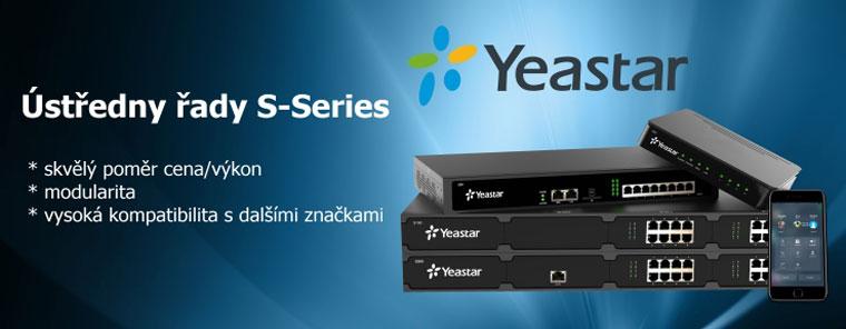 YEASTAR PBX S-Series