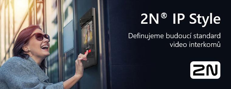 2N - IP Style